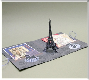 Eiffel Tower Projects